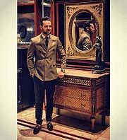 Ahmed EL Arieny model. Photoshoot of model Ahmed EL Arieny demonstrating Fashion Modeling.Fashion Modeling Photo #232684