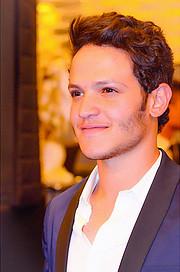 Ahmed Elbadry Model