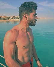 Ahmed Elhawary Model