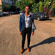 Ahmed Elwasif Model