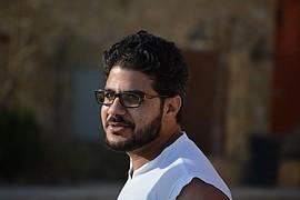 Ahmed Mohamed Model