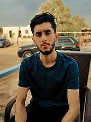 Ahmed Mostafa Salem Model