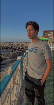 Ahmed Omar Model