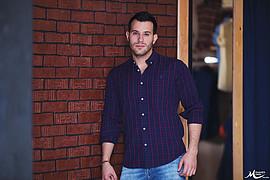 Ahmed Osama Photography Model