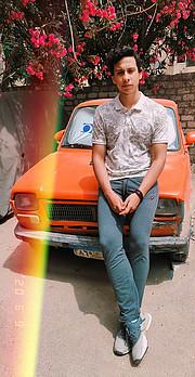 Ahmed Sadek Model
