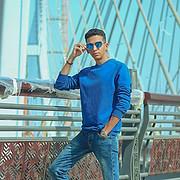 Ahmed Shazly Model