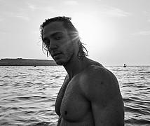 Ahmet Enes Aksu model. Photoshoot of model Ahmet Enes Aksu demonstrating Face Modeling.Face Modeling Photo #231521
