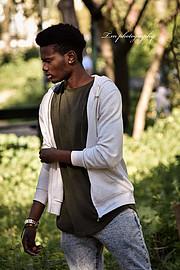 Aibangbe Gideon model (μοντέλο). Photoshoot of model Aibangbe Gideon demonstrating Fashion Modeling.Fashion Modeling Photo #208729