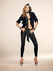 Aida Yespica Model