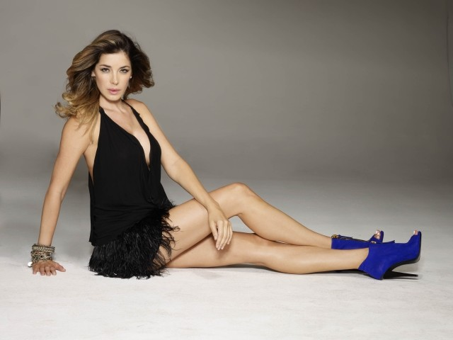Aida Yespica model. Photoshoot of model Aida Yespica demonstrating Fashion Modeling.Fashion Modeling Photo #162881