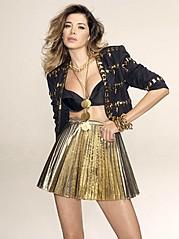 Aida Yespica model. Photoshoot of model Aida Yespica demonstrating Fashion Modeling.Fashion Modeling Photo #162882