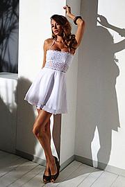 Aida Yespica model. Photoshoot of model Aida Yespica demonstrating Fashion Modeling.Fashion Modeling Photo #162889