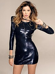 Aida Yespica model. Photoshoot of model Aida Yespica demonstrating Fashion Modeling.Fashion Modeling Photo #162925