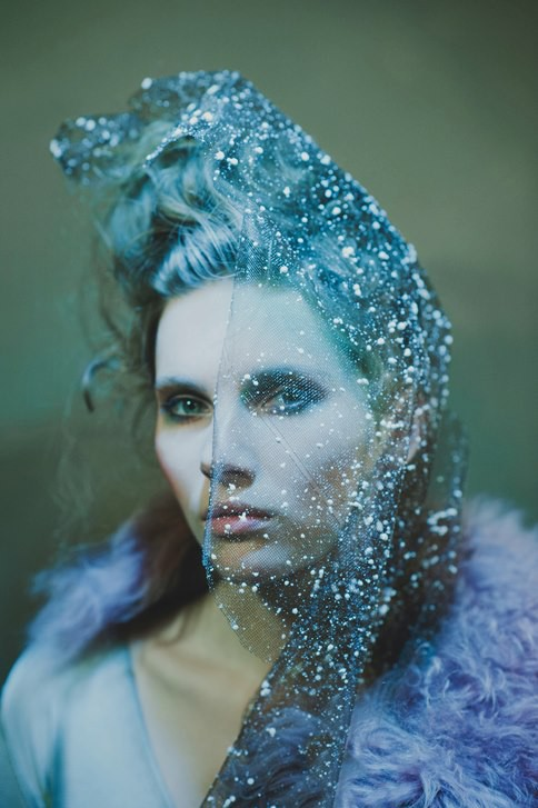 Aija Udentina makeup artist & hair stylist (Aija Ūdentiņa sminka & hársnyrtir). Work by makeup artist Aija Udentina demonstrating Beauty Makeup.Photo: Aiga RedmaneBeauty Makeup,Fashion Hair Styling Photo #136664