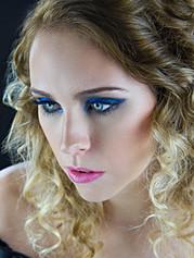 Aileen Solis makeup artist. Work by makeup artist Aileen Solis demonstrating Beauty Makeup.Beauty Makeup Photo #95024