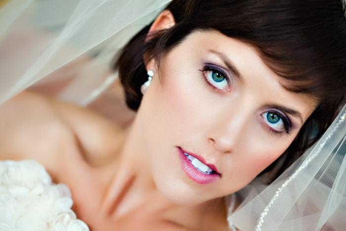 Aileen Solis makeup artist. Work by makeup artist Aileen Solis demonstrating Bridal Makeup.Bridal Makeup Photo #95030