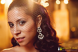 Aileen Solis makeup artist. Work by makeup artist Aileen Solis demonstrating Bridal Makeup.Bridal Makeup Photo #95031