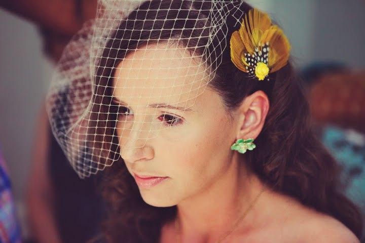 Aileen Solis makeup artist. Work by makeup artist Aileen Solis demonstrating Bridal Makeup.Bridal Makeup Photo #95034