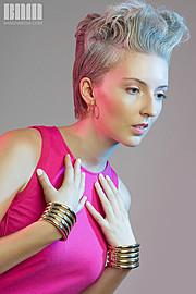 Aileen Solis makeup artist. makeup by makeup artist Aileen Solis. Photo #95023