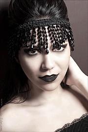 Aileen Solis makeup artist. Work by makeup artist Aileen Solis demonstrating Beauty Makeup.Beauty Makeup Photo #95043