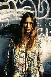 Aislinn Ellen fashion stylist. styling by fashion stylist Aislinn Ellen. Photo #127689