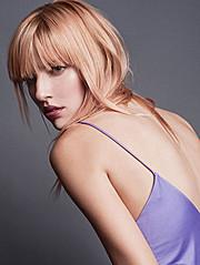 AJ Knapp model. Photoshoot of model AJ Knapp demonstrating Face Modeling.Face Modeling Photo #112189