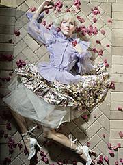 AJ Knapp model. Photoshoot of model AJ Knapp demonstrating Fashion Modeling.Fashion Modeling Photo #112199