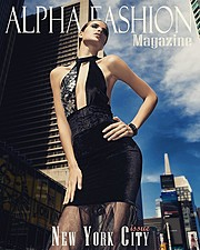 Akyria Ougos model (modelo). Photoshoot of model Akyria Ougos demonstrating Editorial Modeling.Magazine CoverEditorial Modeling Photo #178281