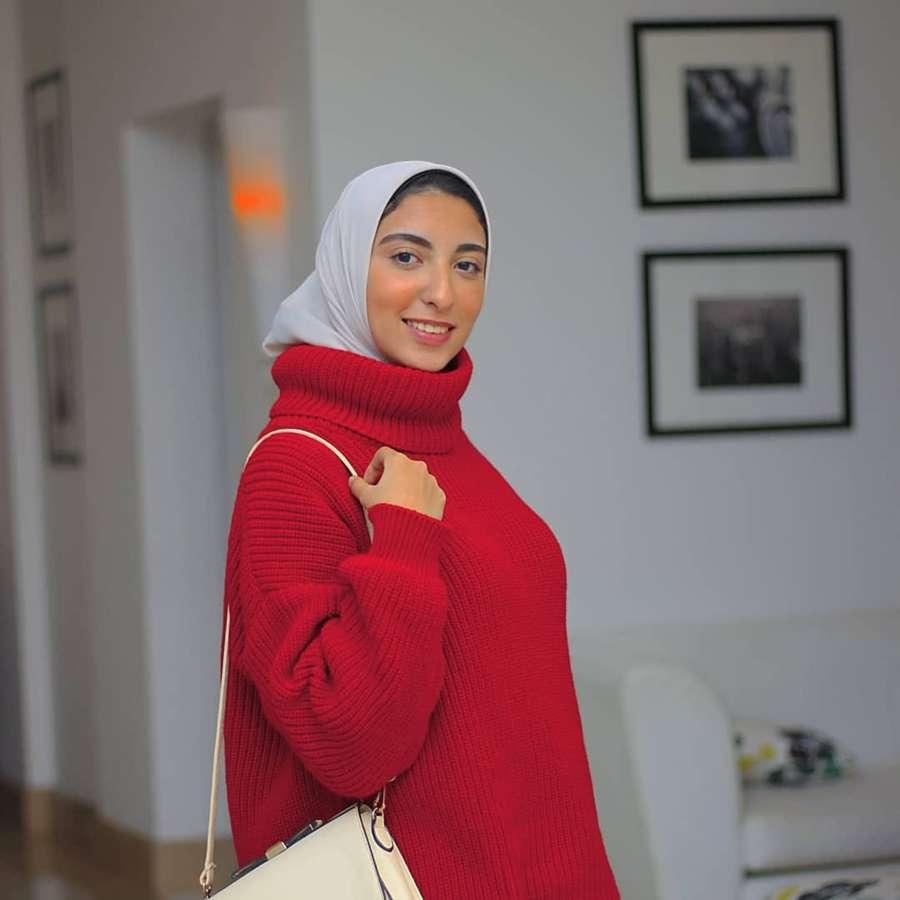 Alaa Youssef model. Photoshoot of model Alaa Youssef demonstrating Fashion Modeling.Fashion Modeling Photo #222460