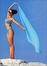 Alan Johnson photographer. Work by photographer Alan Johnson demonstrating Body Photography.Body Photography Photo #107482