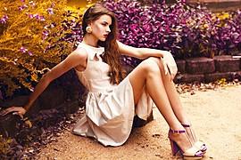 Alana Ferguson fashion stylist. styling by fashion stylist Alana Ferguson. Photo #131507