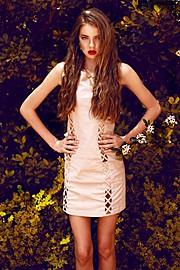 Alana Ferguson fashion stylist. styling by fashion stylist Alana Ferguson.Dress Princess PollyJewellery - Atrium Jewellery Photo #131510