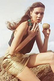 Alana Ferguson fashion stylist. styling by fashion stylist Alana Ferguson. Photo #131511