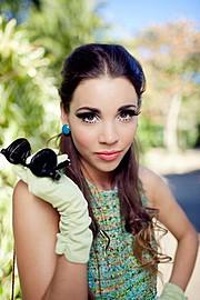 Alana Ferguson fashion stylist. styling by fashion stylist Alana Ferguson. Photo #131515