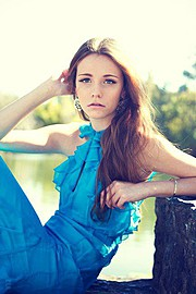 Alana Ferguson fashion stylist. styling by fashion stylist Alana Ferguson. Photo #131518