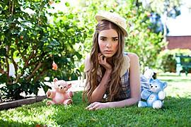 Alana Ferguson fashion stylist. styling by fashion stylist Alana Ferguson. Photo #131519