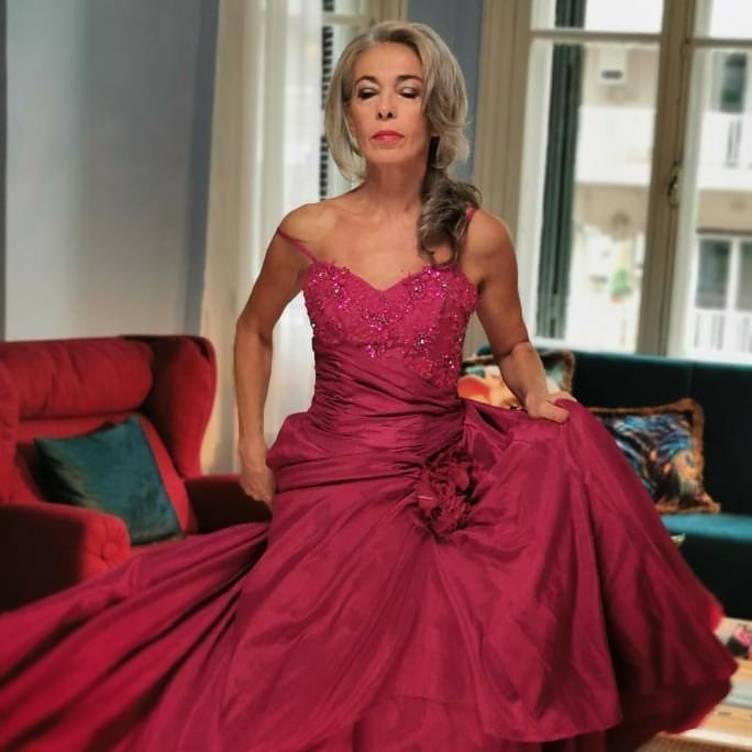 Albena Koutova model (μοντέλο). Photoshoot of model Albena Koutova demonstrating Fashion Modeling.Fashion Modeling Photo #233312