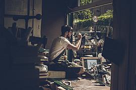 Aldo Filiberto photographer. Work by photographer Aldo Filiberto demonstrating Editorial Photography.Editorial Photography Photo #111322