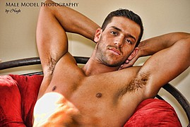 Alec Hbic Leddy model (modèle). Modeling work by model Alec Hbic Leddy. Photo #64601