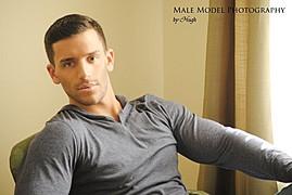 Alec Hbic Leddy model (modèle). Modeling work by model Alec Hbic Leddy. Photo #64602