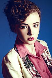 Alecia Hamilton Model