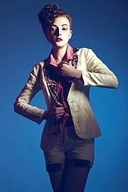 Alecia Hamilton model. Photoshoot of model Alecia Hamilton demonstrating Fashion Modeling.Fashion Modeling Photo #78579