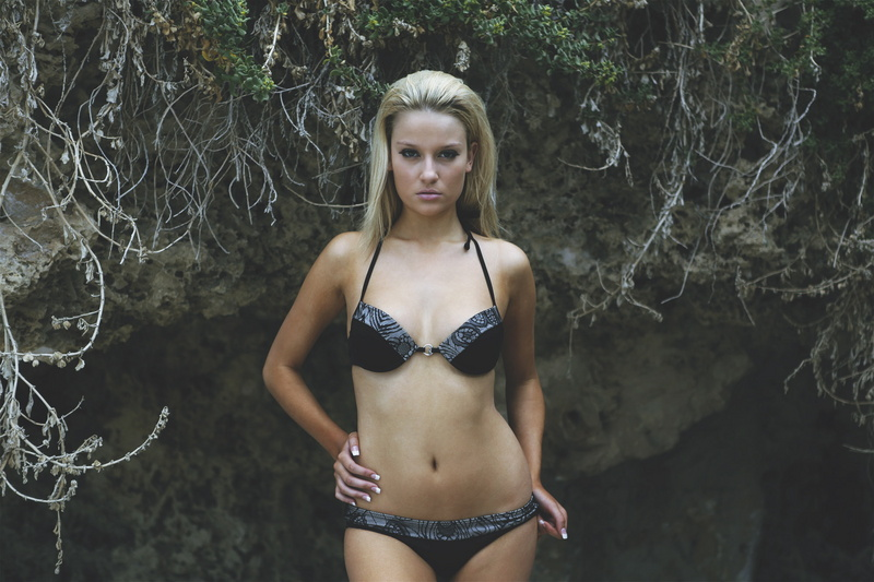 Aleisha Hudson model. Photoshoot of model Aleisha Hudson demonstrating Body Modeling.Body Modeling Photo #78501