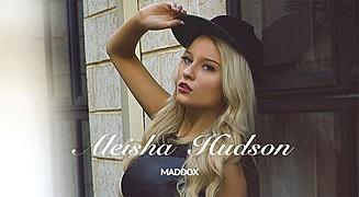Aleisha Hudson model. Modeling work by model Aleisha Hudson. Photo #78507