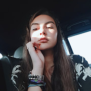 Aleksandra Chigareva Model