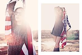 Aleksandra Klima model. Photoshoot of model Aleksandra Klima demonstrating Fashion Modeling.Fashion Modeling Photo #93543