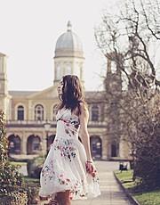 Aleksandra Klima model. Photoshoot of model Aleksandra Klima demonstrating Fashion Modeling.Fashion Modeling Photo #93575