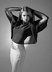 Aleksandra Pajonk model (modell). Photoshoot of model Aleksandra Pajonk demonstrating Fashion Modeling.Fashion Modeling Photo #161469