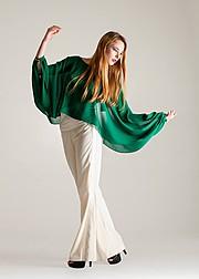 Aleksandra Pajonk model (modell). Photoshoot of model Aleksandra Pajonk demonstrating Fashion Modeling.Fashion Modeling Photo #161514