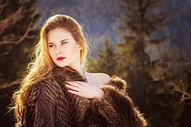 Aleksandra Pajonk model (modell). Photoshoot of model Aleksandra Pajonk demonstrating Face Modeling.Face Modeling Photo #161523